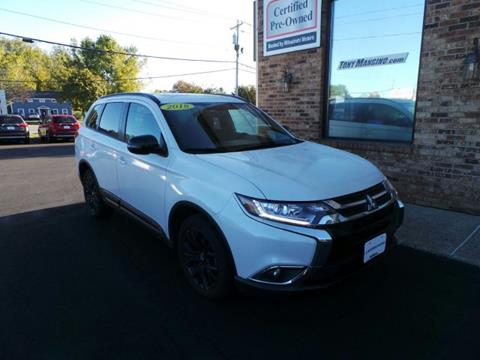 2018 Mitsubishi Outlander for sale in Clifton Park, NY