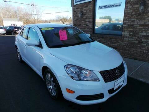 2013 Suzuki Kizashi for sale in Clifton Park, NY