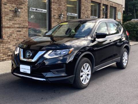 2017 Nissan Rogue for sale at The King of Credit in Clifton Park NY