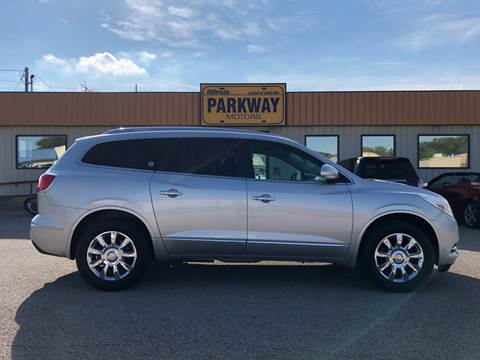 2014 Buick Enclave for sale in Springfield, IL