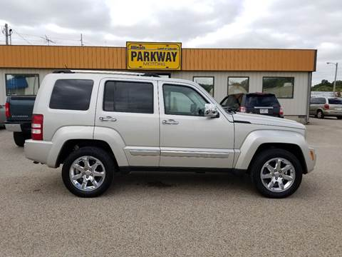2008 Jeep Liberty for sale in Springfield, IL
