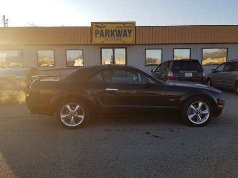 2006 Ford Mustang for sale in Springfield, IL