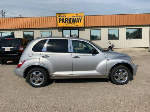 2008 Chrysler PT Cruiser for sale at Parkway Motors in Springfield IL