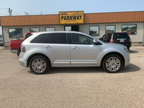 2010 Ford Edge for sale at Parkway Motors in Springfield IL