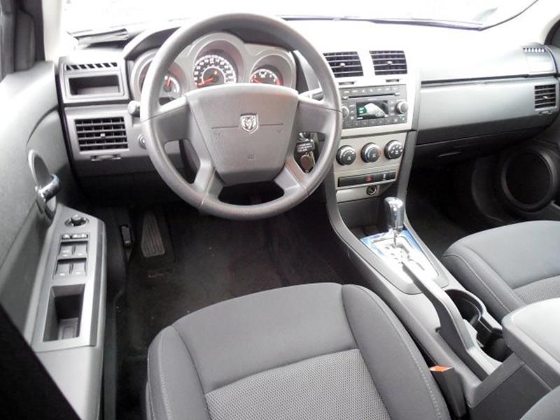 2008 Dodge Avenger Interior Fuse Box Location - Wiring Diagrams ...