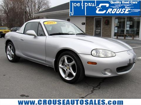 sales knoxville import roadster auto mazda miata in mx for tn veh sale