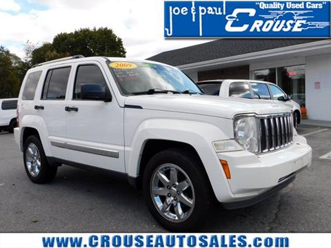 2009 Jeep Liberty for sale in Columbia, PA