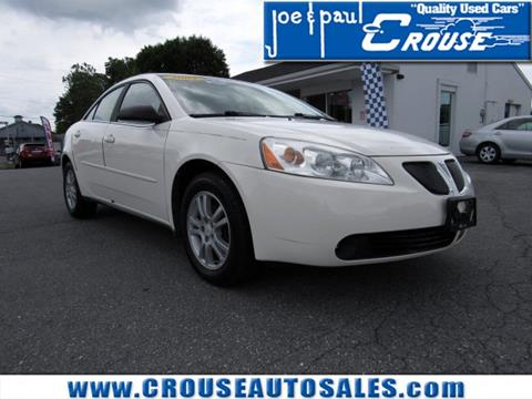 2005 Pontiac G6 for sale in Columbia, PA