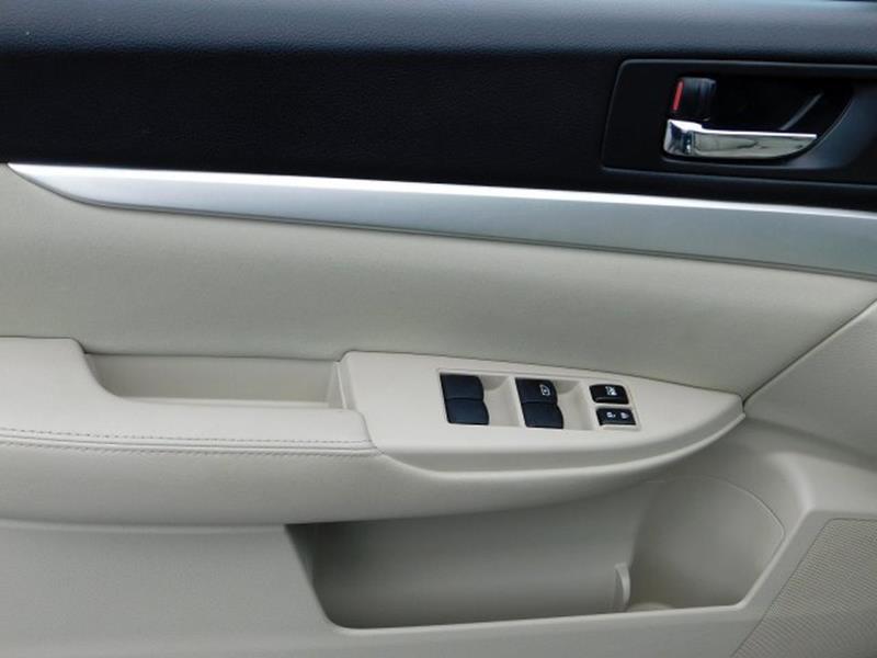 2011 Subaru Outback AWD 2.5i Premium 4dr Wagon CVT - Columbia PA