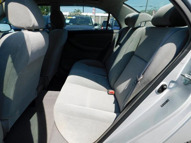 2005 Toyota Corolla CE 4dr Sedan - Columbia PA