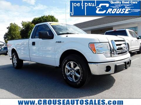 2009 Ford F-150 for sale in Columbia, PA