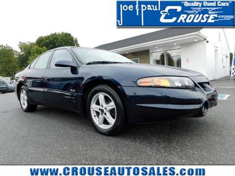 2003 Pontiac Bonneville for sale in Columbia, PA