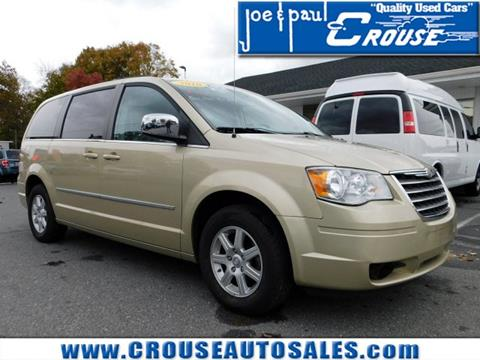 2010 Chrysler Town and Country for sale in Columbia, PA