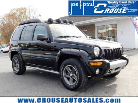 2004 Jeep Liberty for sale in Columbia, PA