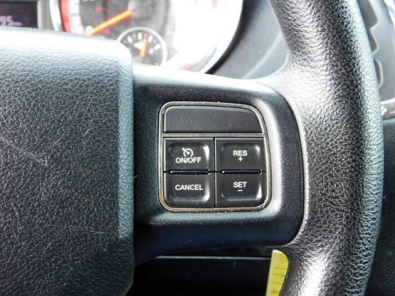 2012 Dodge Grand Caravan SE 4dr Mini-Van - Columbia PA