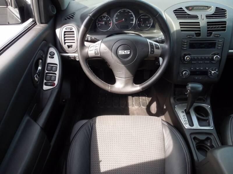 2006 Chevrolet Malibu SS 4dr Sedan - Columbia PA