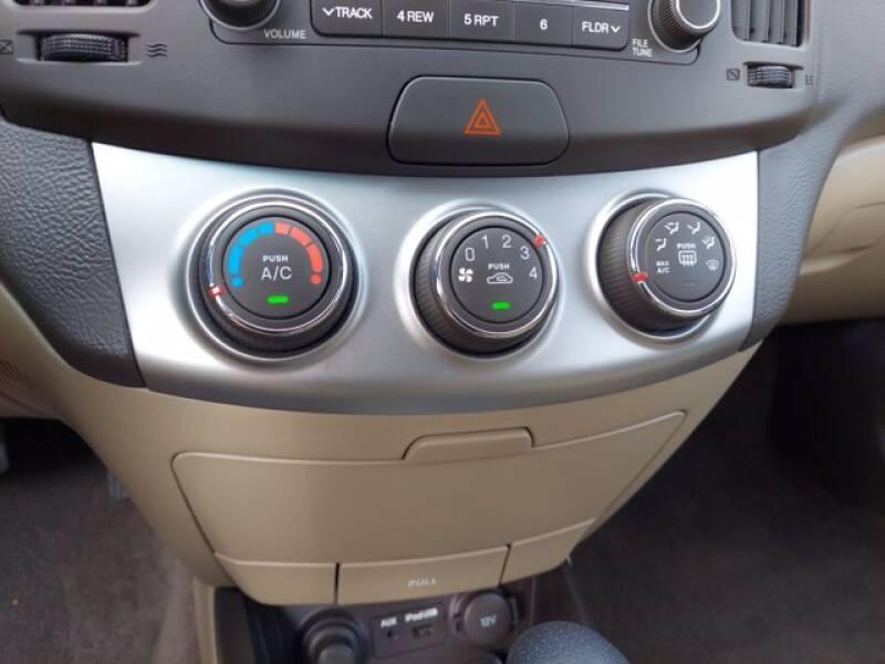 2010 Hyundai Elantra GLS 4dr Sedan - Columbia PA