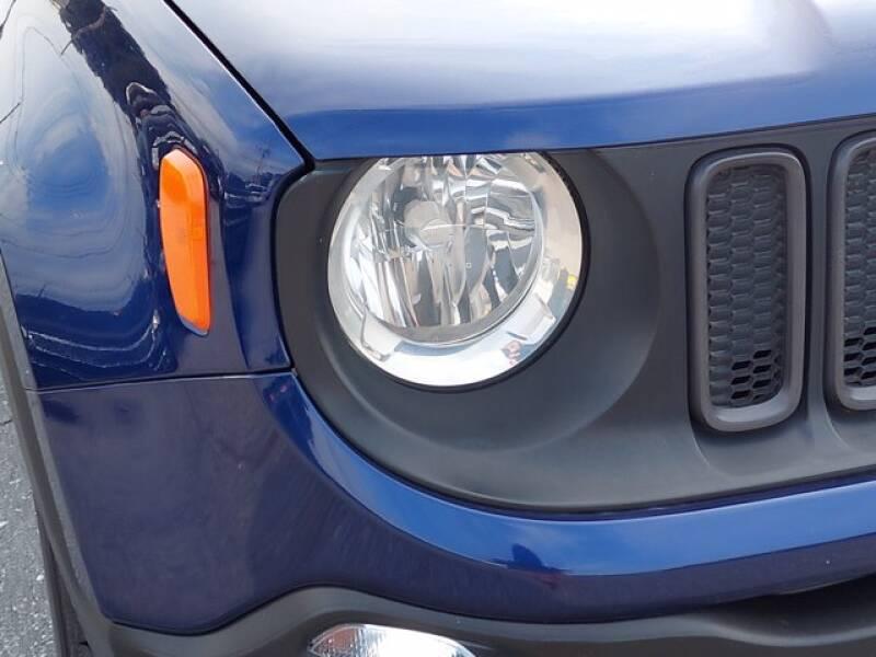 2016 Jeep Renegade 4x4 Trailhawk 4dr SUV - Columbia PA