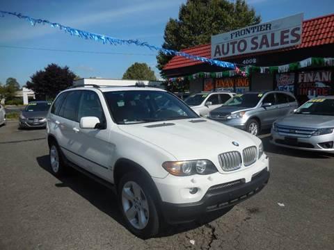 2006 BMW X5 For Sale  Carsforsalecom
