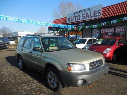 Frontier Auto Sales >> Frontier Auto Sales 2 Used Cars Auburn Wa Dealer