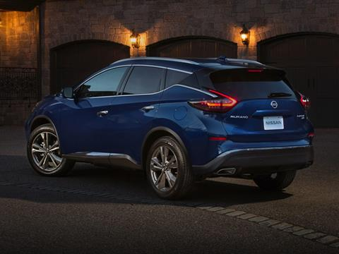 2019 Nissan Murano for sale in Medina, OH