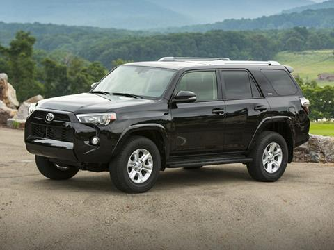 2016 Toyota 4Runner for sale in Medina, OH