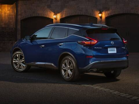 2020 Nissan Murano Platinum for sale at Ken Ganley Nissan in Medina OH