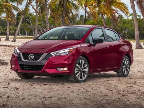 2020 Nissan Versa for sale at Ken Ganley Nissan in Medina OH