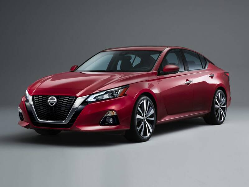 2020 Nissan Altima for sale at Ken Ganley Nissan in Medina OH