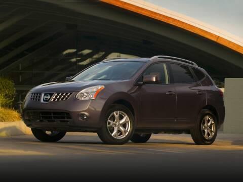 2010 Nissan Rogue for sale at Ken Ganley Nissan in Medina OH