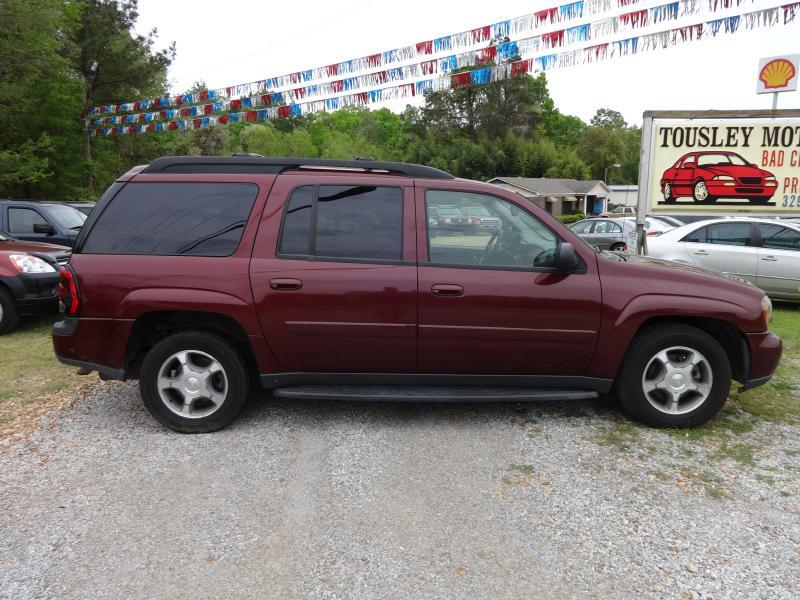 2005 Chevrolet Trailblazer Ext EXT LS In COLUMBUS MS  TOUSLEY MOTORS
