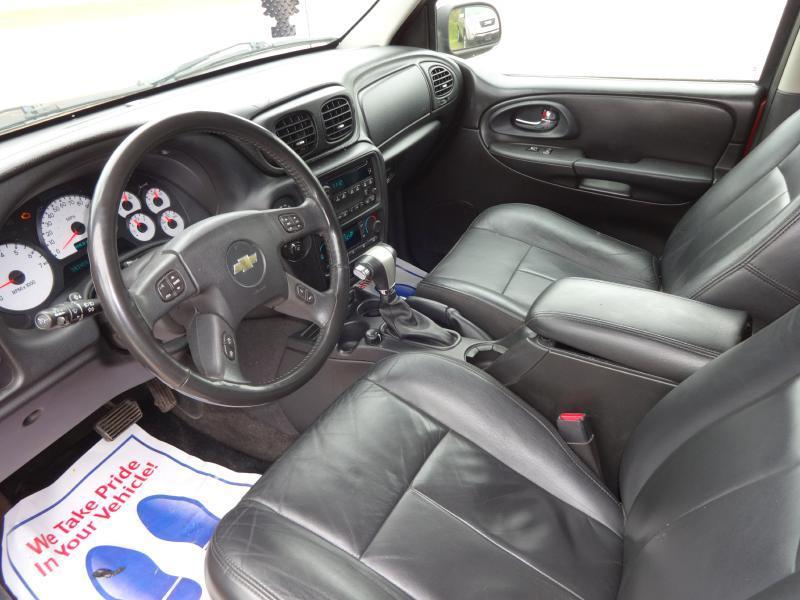 2005 Chevrolet TrailBlazer EXT EXT LS - Columbus MS