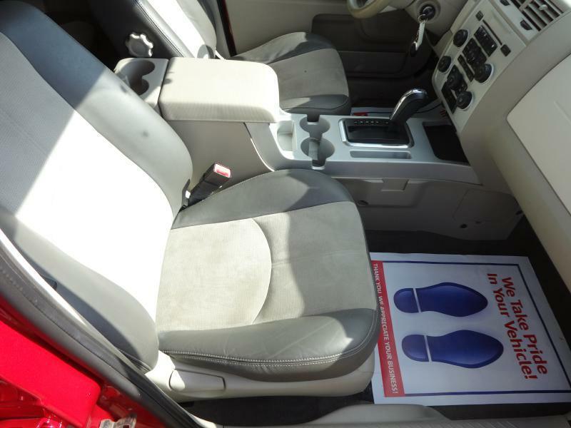 2008 Mercury Mariner AWD Premier 4dr SUV - Columbus MS