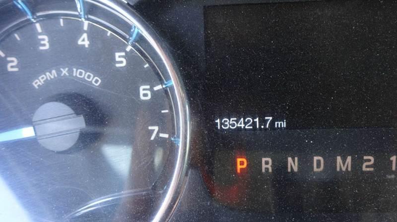 2011 Ford F-150 SUPER CAB - Columbus MS
