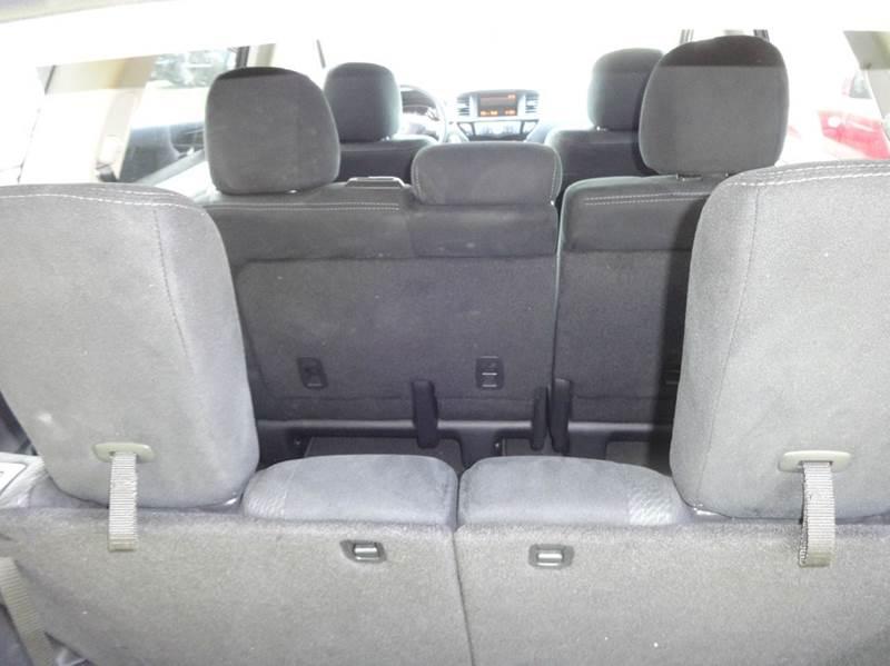 2016 Nissan Pathfinder S 4dr SUV - Columbus MS
