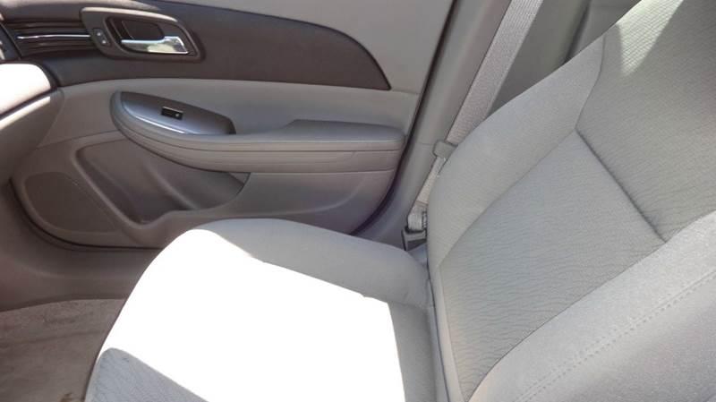 2016 Chevrolet Malibu Limited LS Fleet 4dr Sedan - Columbus MS