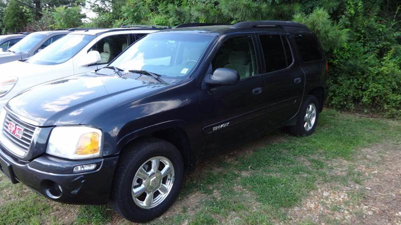 2003 GMC Envoy XL XL - Columbus MS