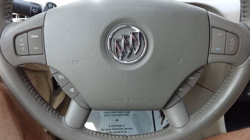 2005 Buick LaCrosse CXL 4dr Sedan - Columbus MS