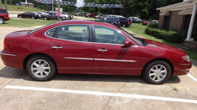 2005 Buick LaCrosse CXL 4dr Sedan - Columbus MS