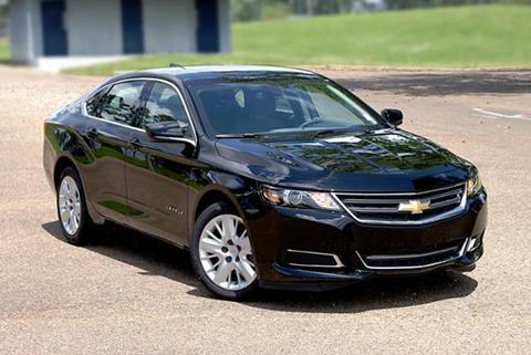 2017 Chevrolet Impala for sale in De Queen, AR