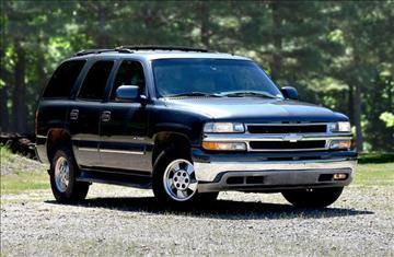 2002 chevrolet tahoe for sale in arkansas. Black Bedroom Furniture Sets. Home Design Ideas