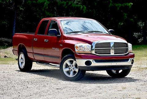 2006 Dodge Ram Pickup 1500 for sale in De Queen, AR