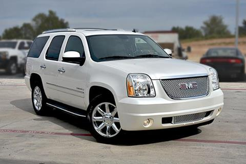 2010 GMC Yukon for sale in De Queen, AR