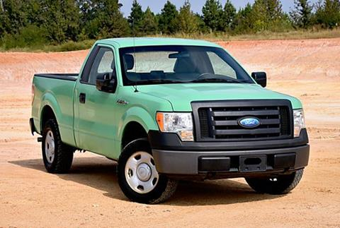 2009 Ford F-150 for sale in De Queen, AR