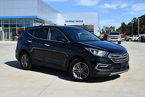 2017 Hyundai Santa Fe Sport for sale in De Queen, AR