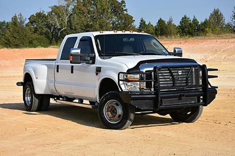 2009 Ford F-350 Super Duty for sale in De Queen, AR