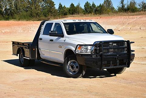 2012 RAM Ram Chassis 3500 for sale in De Queen, AR