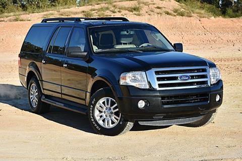 2011 Ford Expedition EL for sale in De Queen, AR