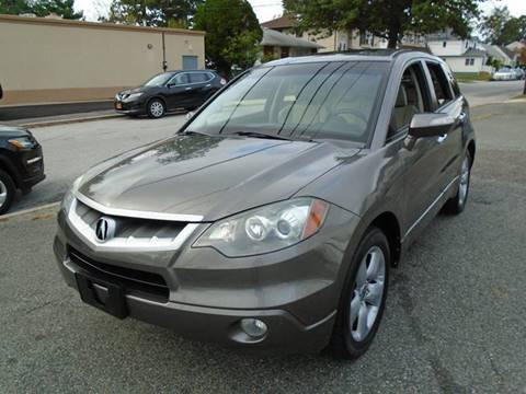 2008 Acura RDX for sale in North Merrick, NY
