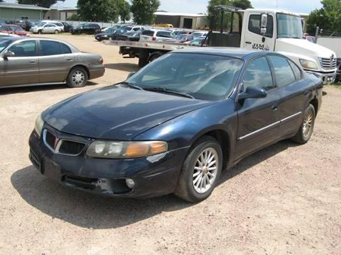 2004 Pontiac Bonneville for sale in Sioux Falls, SD
